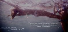 Monday Motivation - Your Element | Move Nourish Believe