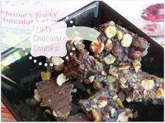 Fruit Chocolate Chunks