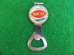 Sonho Antigo: Abre Cápsulas Cerveja Nocal