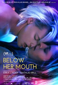 Watch Below Her Mouth full hd online Directed by April Mullen. With Erika Linder, Natalie Krill, Sebastian Pigott, Mayko Nguyen. An unexpected affair quickly escalates into a heart-stopping r Hindi Movies, 18 Movies, Hd Movies Online, Tv Series Online, Movies To Watch Free, Good Movies, Netflix Movies, Episode Online, Movies 2019