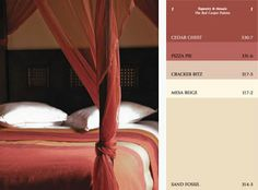 The Down to Earth Paint Color Collection features a myriad of earthtone paint colors including brown and beige paint colors for your painting project. Beige Paint Colors, Paint Color Palettes, Trending Paint Colors, Your Paintings, Color Themes, Paint Ideas, My Room, Color Inspiration, Nest