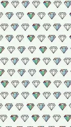Fondo Diamantes
