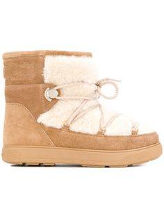botas de nieve New Fanny