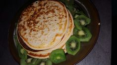 Protein pancakes from #MyProtein