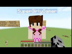 [Popularmmos - Minecraft ] PAT AND JEN IS THAT JOHN CENA !  BURN HIM!!