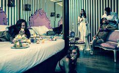 3. GLUTTONY Gula/Temperance. Seven Deadly Sins September 2015 PARIS. Photo @oskarmunar  Styling assistant @sandrinnegingembre Special thanks! @nicholasyatienza @tdicomunicacion @andres_sarda @xxlcomunicacion @laperlalingerie @miguelpalaciomadrid @garciamadrid @fucsiavintage #style #stylist #styling #fashion #fashionart #fashionworld #paris #art #expo #exhibition #lovemyjob #sevendeadlysins #sietepecados #saligia #gula #gluttony #virtud #temperance #vsco #vscocam #igers #estupendajones by…