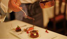 Restaurant Pfefferschiff. Bergheim. Restaurant, Trip Planning, The Past, Chocolate, Country, Desserts, Travel, Food, Tailgate Desserts
