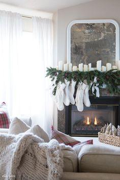 Christmas Home Tour   Holiday Housewalk 2016