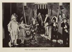 Wizard of Oz 1925
