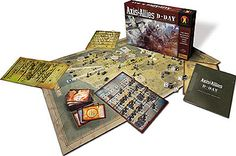 Axis & Allies D-Day Version