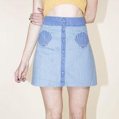 Shelly Skirt - Valfre - 2