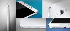 Sabías que El Samsung Galaxy A8 ha sido oficialmente presentado