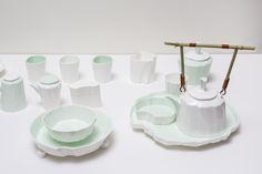 지양 얀즈, 중국 <빙하시대,2014>/ Yanze Jiang (蒋炎), China <Ice Age, 2014> / 150 × 80 × 20