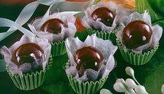 Brigadeiro Caramelizado Regular Bom Muito Bom Ótimo Excelente 9 votos Brigadeiro com LEITE MOÇA® e Chocolate em Pó DOIS FRADES®, caramelados...