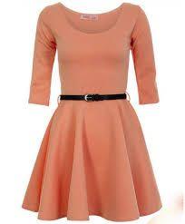 vestidos - simples e bonito