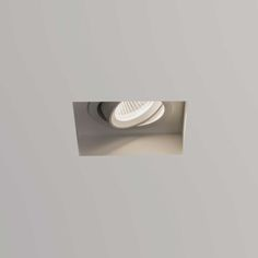 5699 Trimless LED Recessed Spot Light