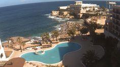 Paceville - Malta Live webcams City View Weather - Euro City Cam