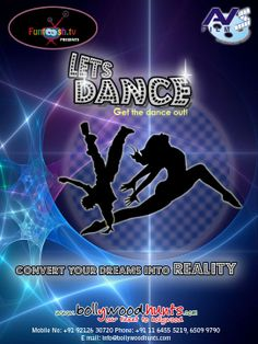 DELHI AUDITIONS for TV Reality Show LETS DANCE - Rights of ENTRY reserved! Visit:http://www.bollywoodhunts.com/Contests.aspx