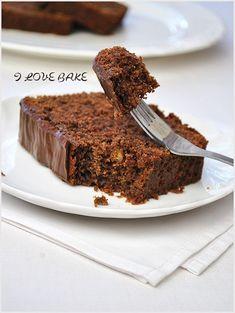 Lebkuchen-of-Marmelade-4 Sweet Recipes, Food And Drink, Thanksgiving, Baking, Cake, Polish, Ginger Beard, Marmalade, Christmas