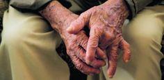 El 40 % de los ancianos tienen ingresos de nivel de pobreza...