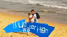 Blue Water High (2005 - 2008) | 28 Australian Shows That Will Give Every '00s Kid Intense Flashbacks