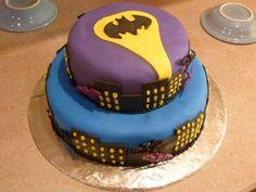 Batman #fooddecoration, #food, #cooking, https://apps.facebook.com/yangutu