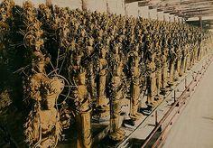 Sanjusangendo Temple | JapanVisitor