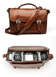 The 10 Most Stylish Camera Bags