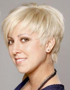 short hairstyles for girls | Short Summer Hairstyles : fashionmasti.com | Fashion | Women Fashion ...
