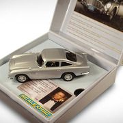 Here Is Your One and Only Chance to Take the Wheel of a James Bond Car Aston Martin Models, Aston Martin Db5, Manchester, Lost Car Keys, James Bond Cars, Custom Plates, Slot Cars, Apple Products, Cool Gifts
