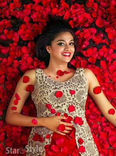 Keerthi suresh@ Valentine's day special photoshoot