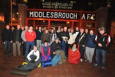 Find out more about the CEO Sleepout here http://teessidecharity.org.uk/trustees/ #ceo #sleepout
