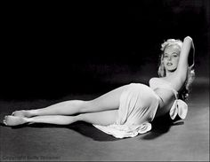 Betty Brosmer  ♥♥♥