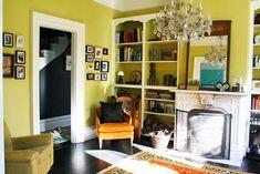 At Home With Suna Lock (via Bloglovin.com )