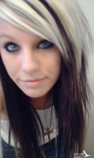 fun hair colors