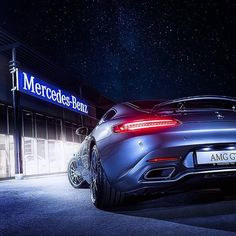 The star of the show.  #MBPhotoCredit: @aadde01
