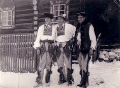 Zdiar, Slovakia Folk Clothing, Mountain Village, Bratislava, Folk Costume, Westerns, Embroidery, Pictures, Crafts, Art