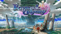 Ragnarok Odyssey (Vita) Review