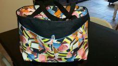 Nieuwe tas gemaakt door @frennepen #engelsedrop #bag