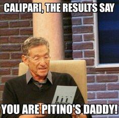 Calipari & Pitino