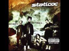 Static-X - Beneath... Between... Beyond... (Full Album)