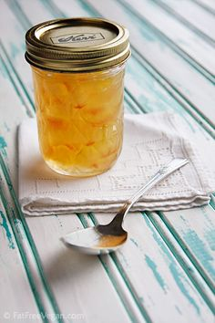 Watermelon Rind Preserves