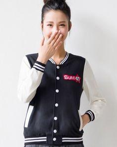 TC003938 Korean style autumn hoodie long sleeve cardigan