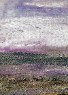 Deborah O'Hare : art quilt