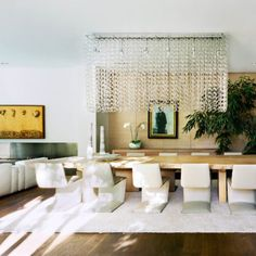 WHITE HOUSE South Africa - ARRCC Denmark House, Living Area, Living Spaces, Rooms Ideas, Timber Ceiling, Ottoman, Timber Table, Palette, Inside Design