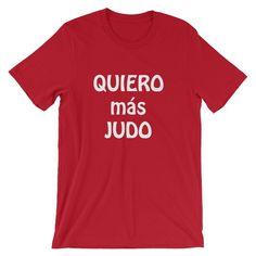 Quiero más Judo Black - €26.79   https://soloartesmarciales.com    #ArtesMarciales #Taekwondo #Karate #Judo #Hapkido #jiujitsu #BJJ #Boxeo #Aikido #Sambo #MMA #Ninjutsu #Protec #Adidas #Daedo #Mizuno #Rudeboys #KrAvMaga #Venum