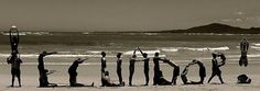 Las playas de ECUADOR!!...y su GENTE!