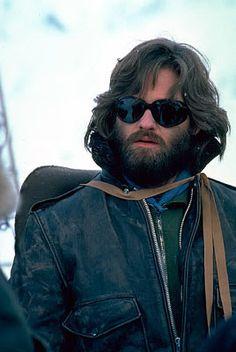 Kurt Russell / The Thing