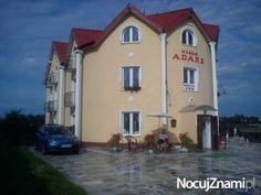 Villa Adare - NocujZnami.pl || Noclegi nad morzem ||  #apartamenty #morze #apartments #polska #poland || http://nocujznami.pl/noclegi/region/morze