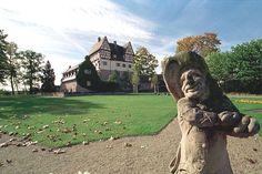 Schloss Neunhof in Nürnberg